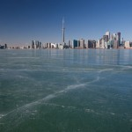 Black Ice, Inner Harbour, Toronto Islands