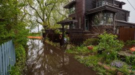34 Bayview Ave, Ward's Island, Toronto Islands