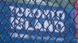 The G20 Fence, Ferry Docks, Toronto Islands