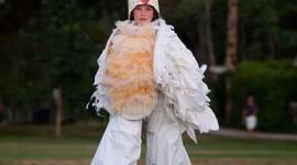 Shadowland's Chickens, Gala Weekend 2011, Ward's Island
